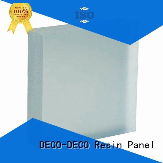 Hot translucent panels price midnight cobalt sable DECO-DECO Brand