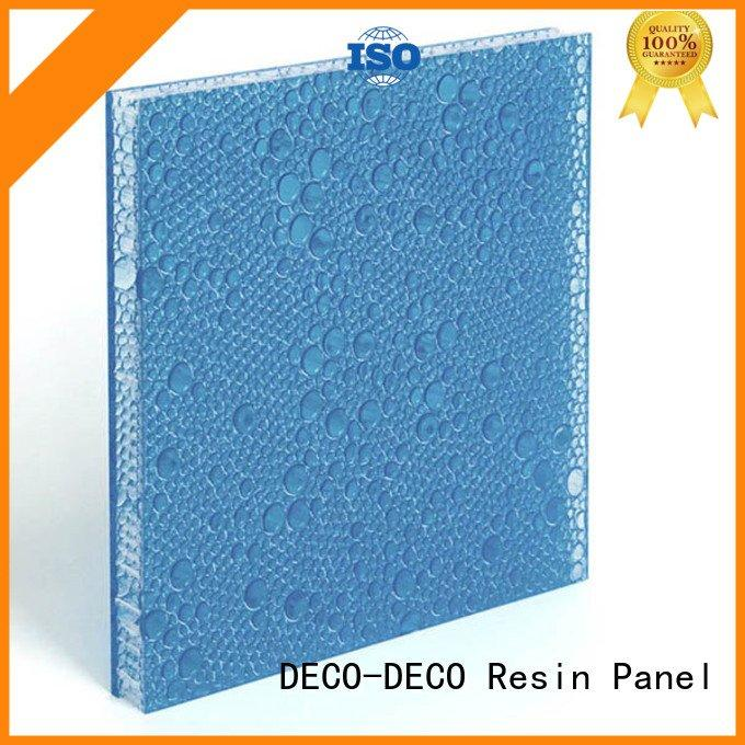 polyester acoustic panels bliss polyester resin panels DECO-DECO