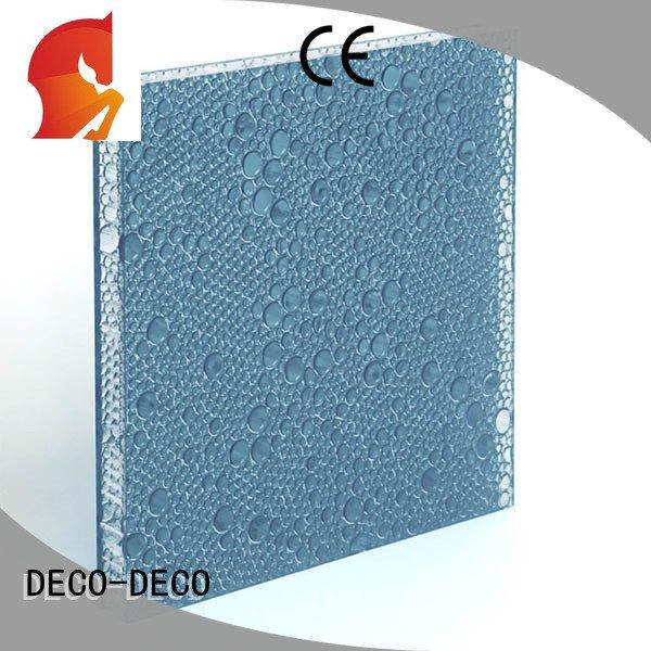 polyester acoustic panels monsoon surf polyester resin panels DECO-DECO Brand