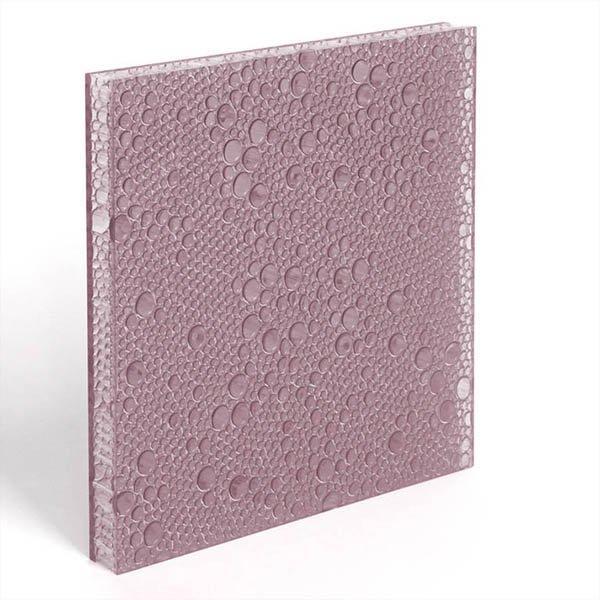 translucent resin panel Concord