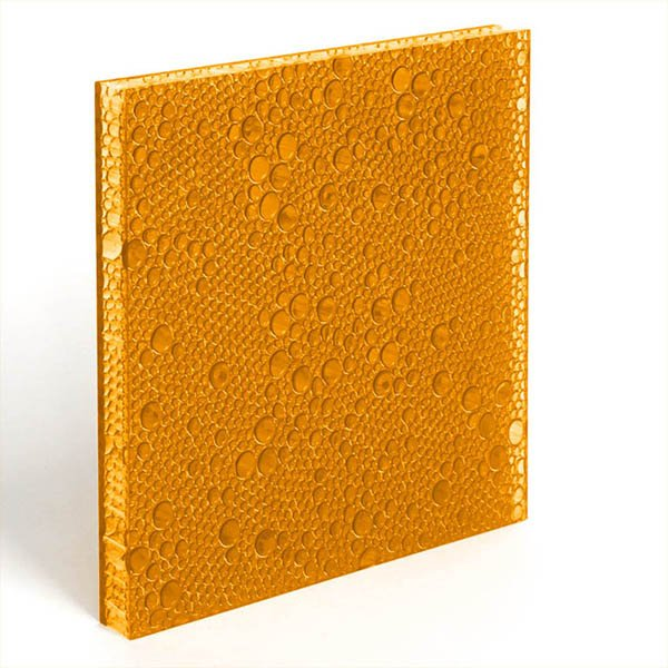 DECO-DECO translucent resin panel Oj Polyester Resin Panels image22