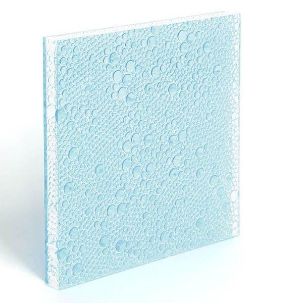 translucent resin panel Surf