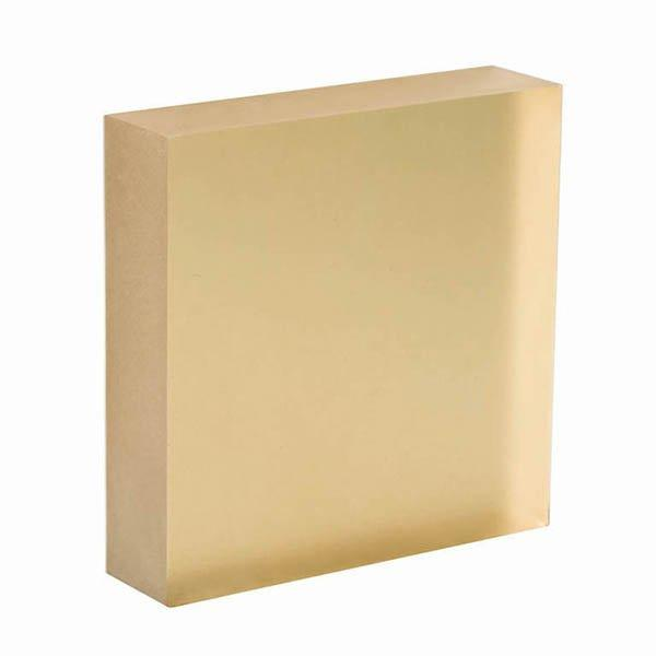 translucent acrylic panel Khaki