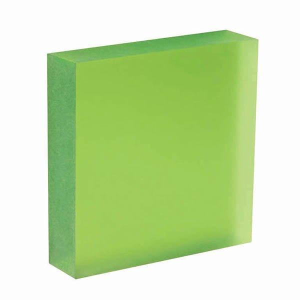 translucent acrylic panel Lawn