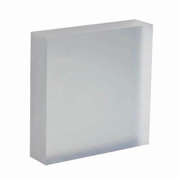 translucent acrylic panel Pond