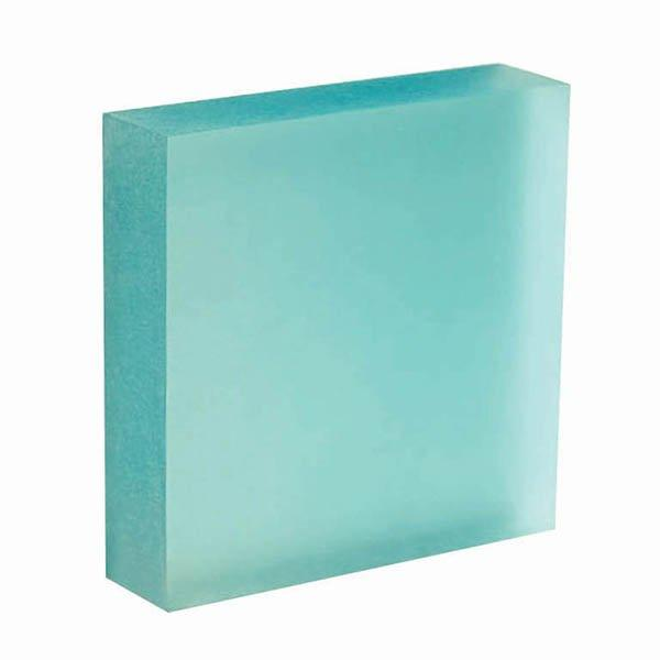 translucent acrylic panel Sea
