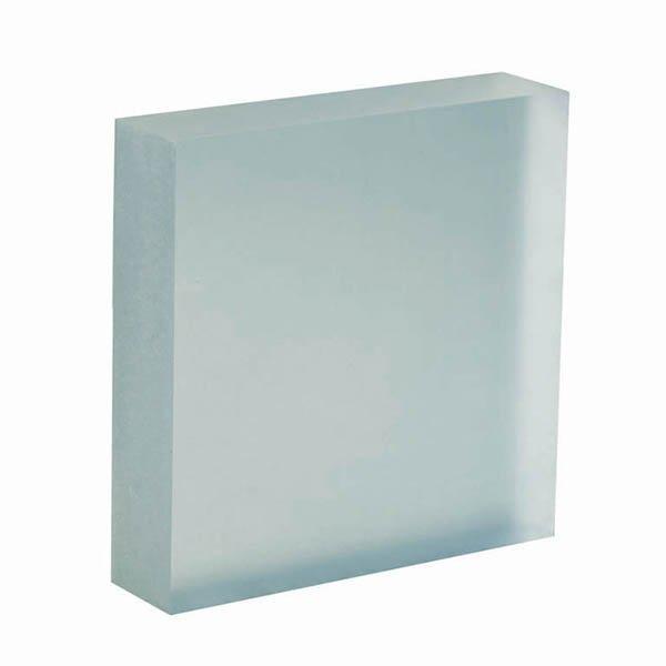 translucent acrylic panel Tide