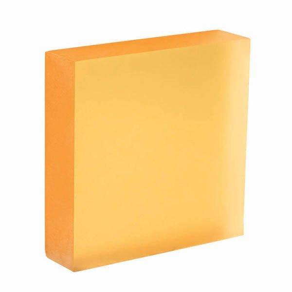 translucent acrylic panel Vitamin C
