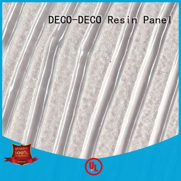 DECO-DECO PETG Panels panel nappa gold string