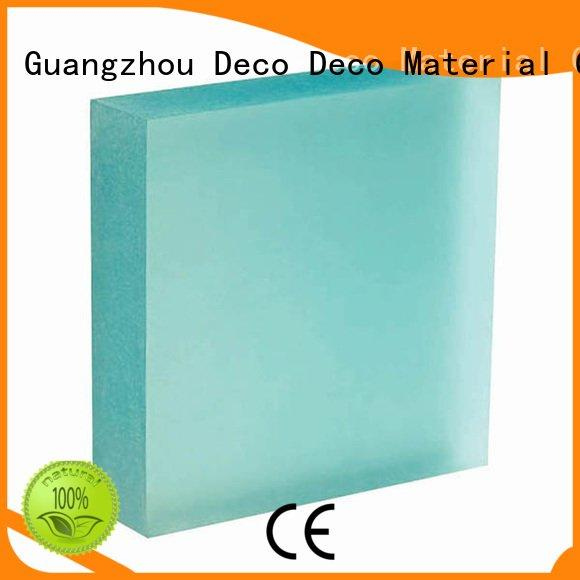 Hot translucent panels price panel translucent panels reflect DECO-DECO