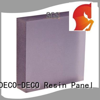 translucent panels price ivory tide DECO-DECO Brand