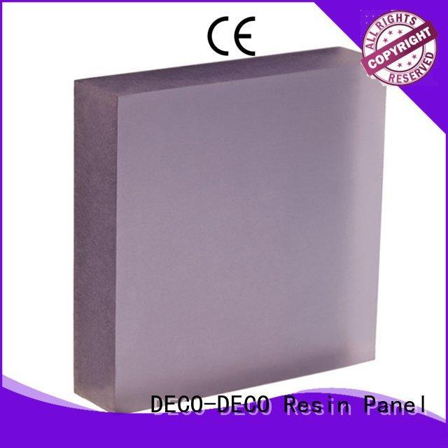 translucent panels price blush lawn translucent panels DECO-DECO Brand