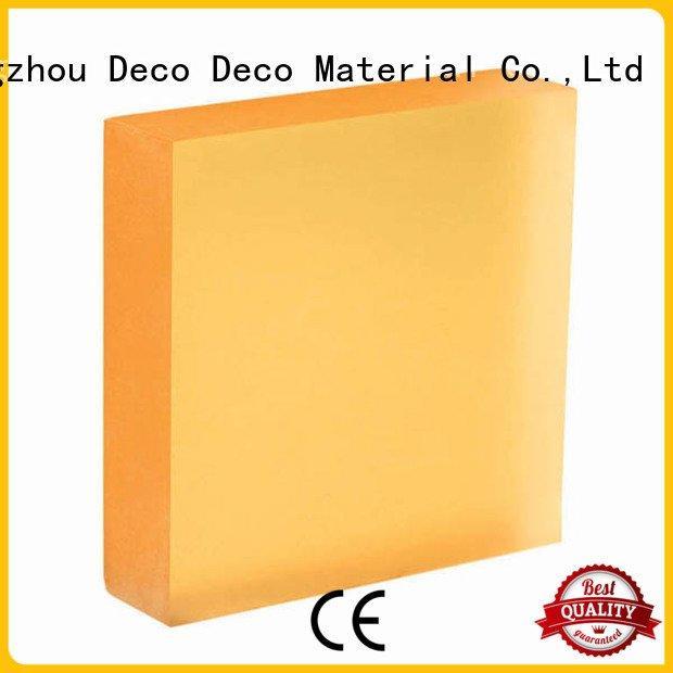 panel translucent panels DECO-DECO translucent panels price