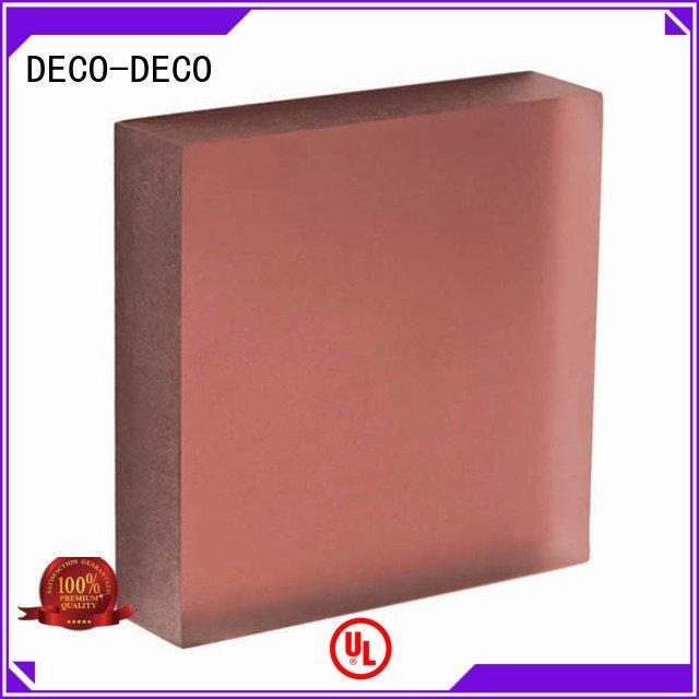 translucent panels price vapor DECO-DECO Brand translucent panels