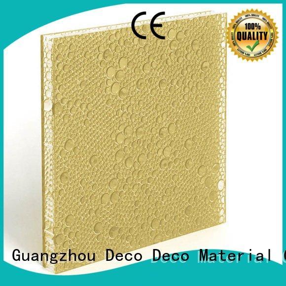 polyester acoustic panels khaki pop polyester resin panels