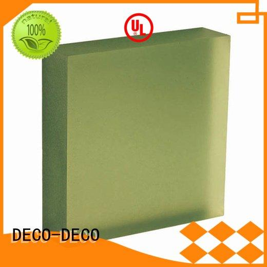 aloe ghost pond DECO-DECO translucent panels price