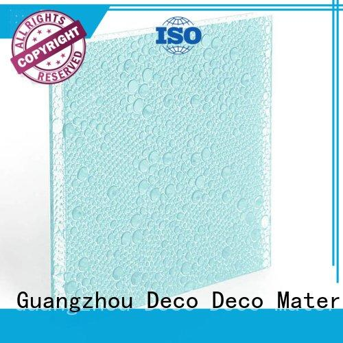 DECO-DECO Brand bliss polyester acoustic panels panel sea