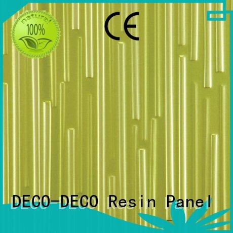 Custom wave PETG Panels string PETG Panels