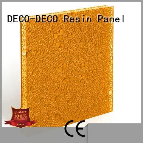 deep surf DECO-DECO polyester acoustic panels