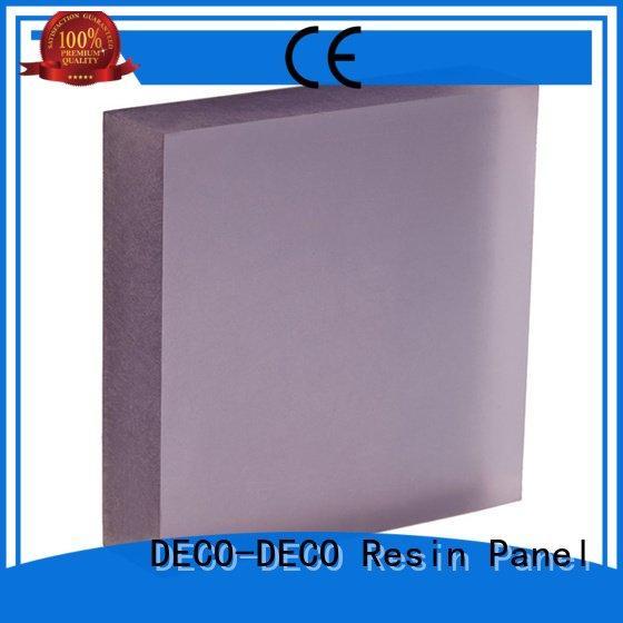 translucent panels price reflect translucent panels DECO-DECO Brand