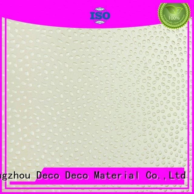 Hot PETG Panels minima PETG Panels textured DECO-DECO