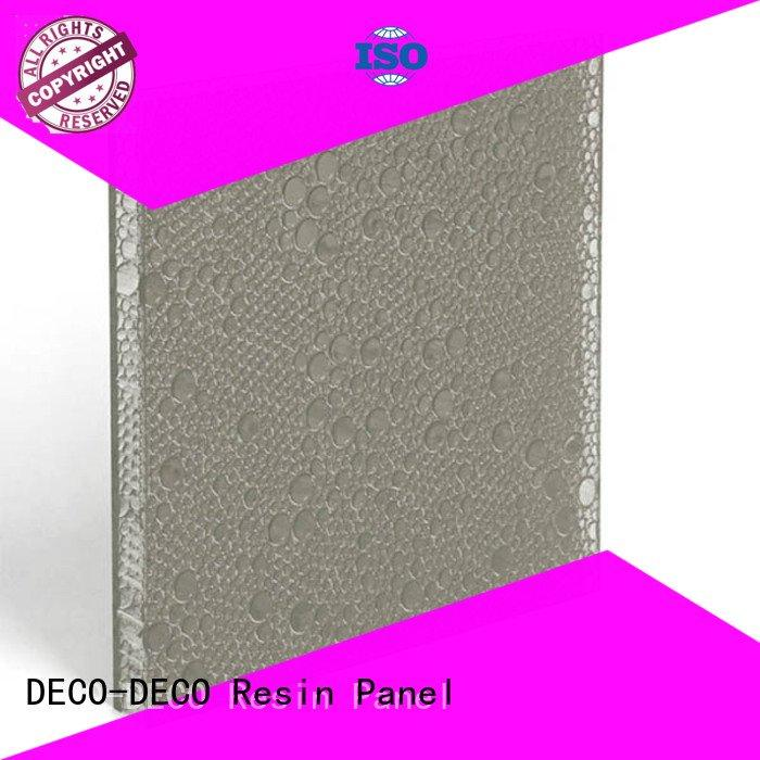 polyester acoustic panels out aloe curry atlantic DECO-DECO