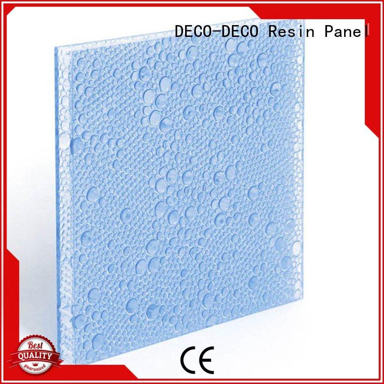 diva camel pewter deep DECO-DECO polyester resin panels
