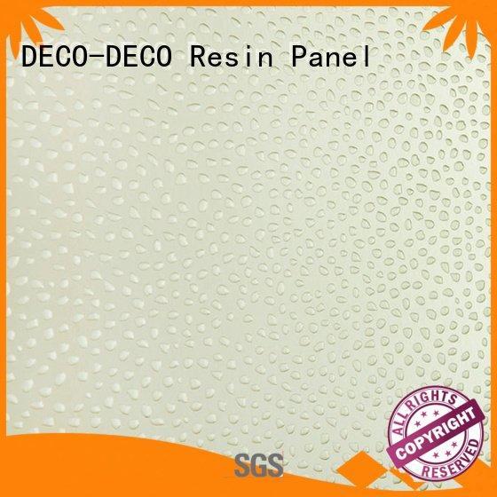 DECO-DECO Brand gold textured stream PETG Panels