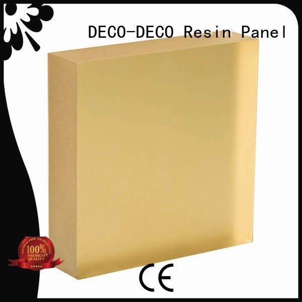 translucent panels price vitamin acrylic DECO-DECO Brand