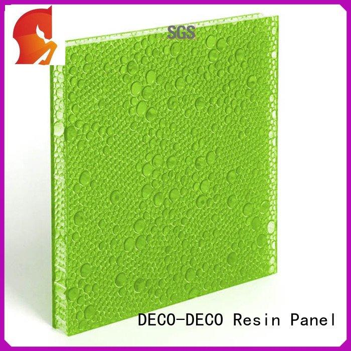 Custom violet polyester resin panels bewitched polyester acoustic panels