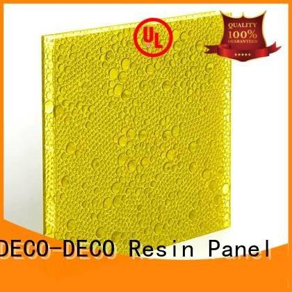 polyester acoustic panels bewitched cobalt DECO-DECO Brand