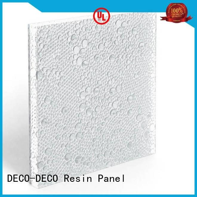 polyester acoustic panels khaki persimmon surf black Bulk Buy
