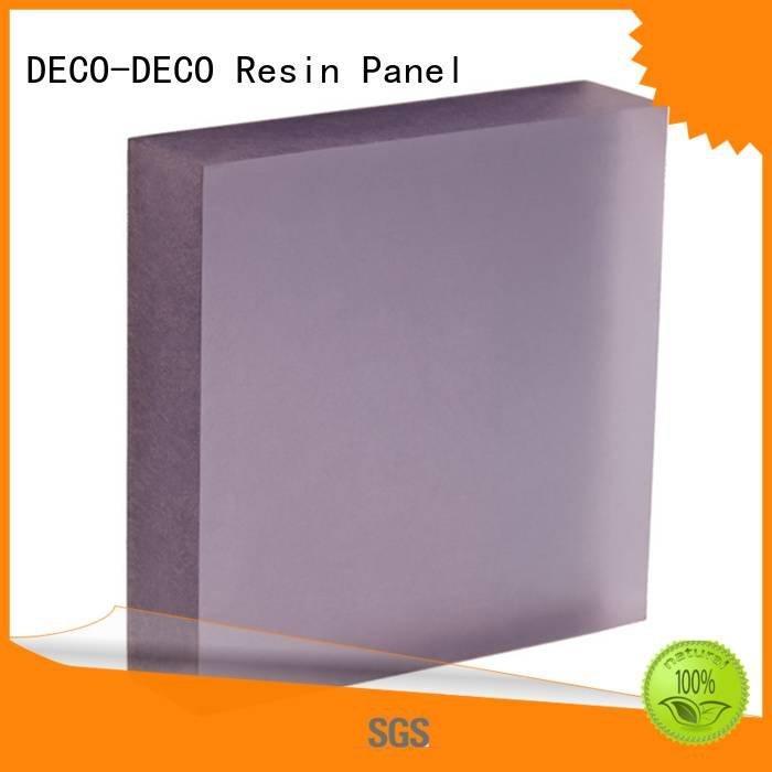 DECO-DECO Brand petal sable translucent panels flood marsh