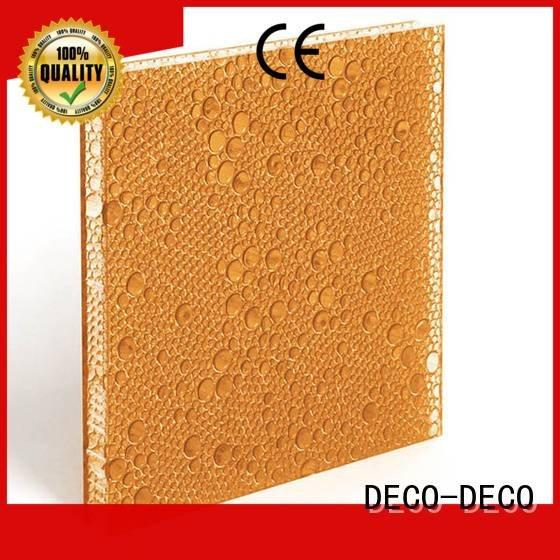 DECO-DECO Brand midnight polyester acoustic panels bliss diva