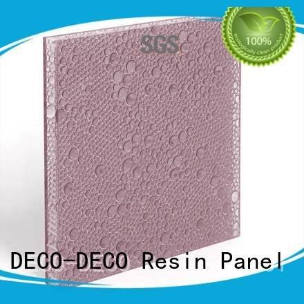 bliss black DECO-DECO polyester acoustic panels