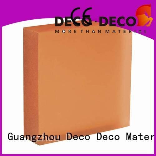 Hot translucent panels price midnight translucent panels panel DECO-DECO