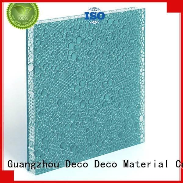 DECO-DECO polyester resin panels surf sable monsoon pewter