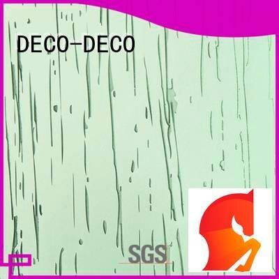 PETG Panels rock minima silver DECO-DECO