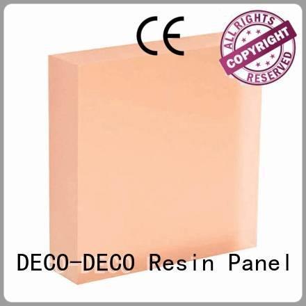 DECO-DECO translucent panels bewitched petal vitamin eggplant