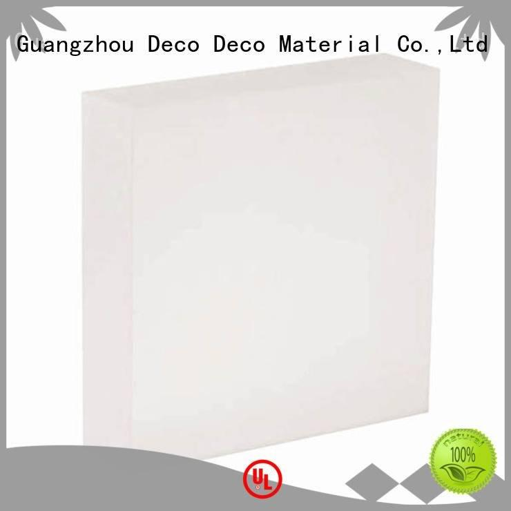 DECO-DECO translucent panels price bliss ghost pond