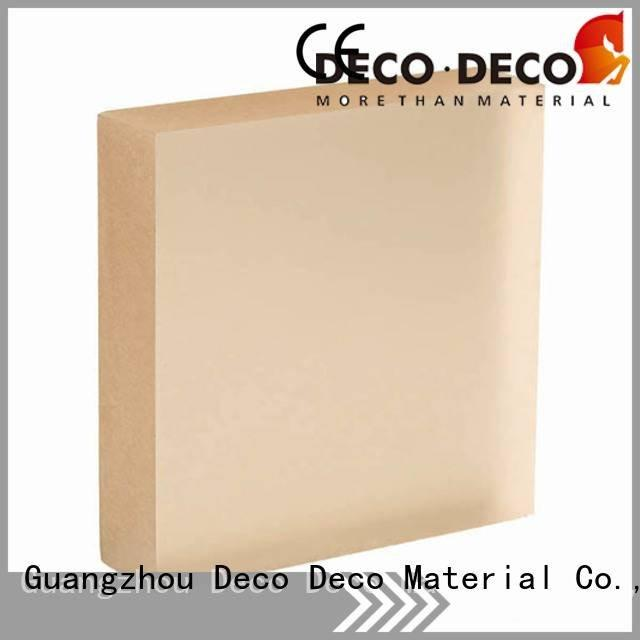Custom blush translucent panels vitamin translucent panels price