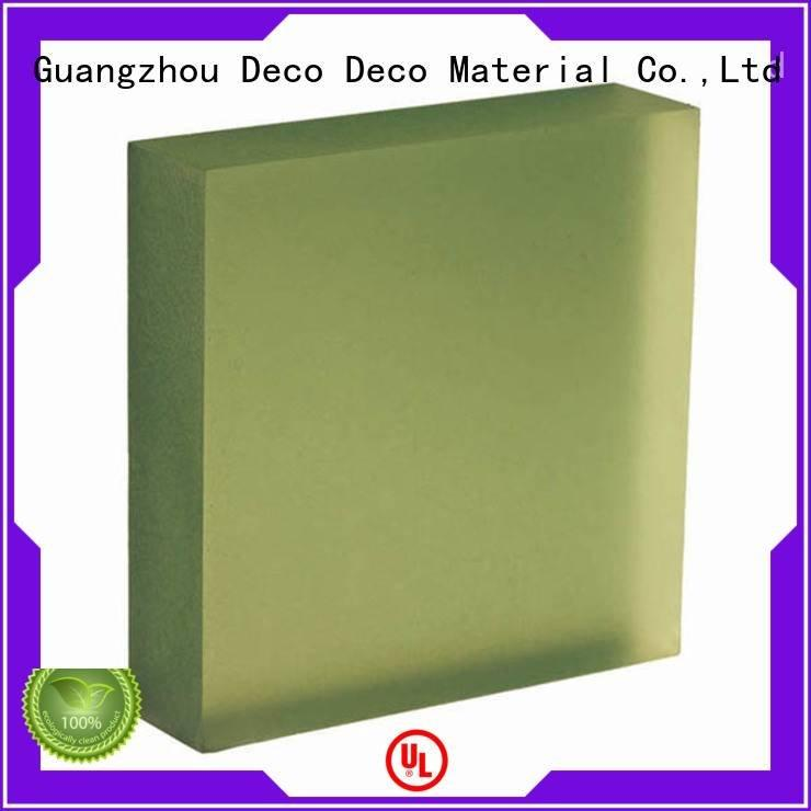 DECO-DECO translucent panels root khaki pewter lemon