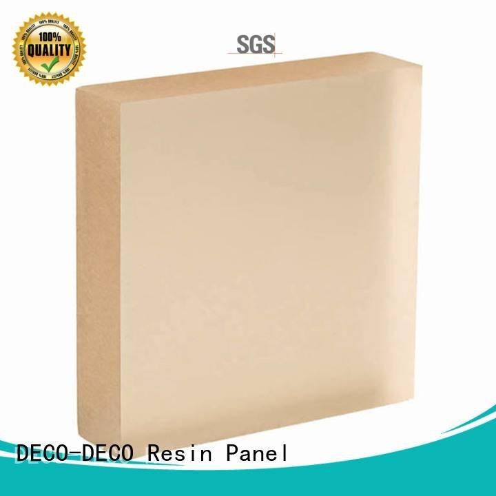 DECO-DECO Brand flood nectar pond translucent panels price