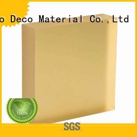 Hot translucent panels price khaki sassy white DECO-DECO Brand