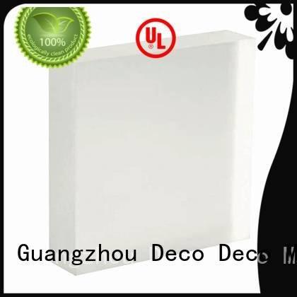 marigold translucent panels DECO-DECO translucent panels price