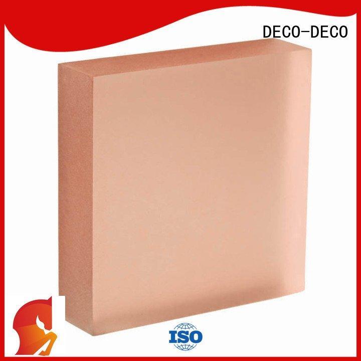 translucent panels price khaki translucent panels DECO-DECO Brand