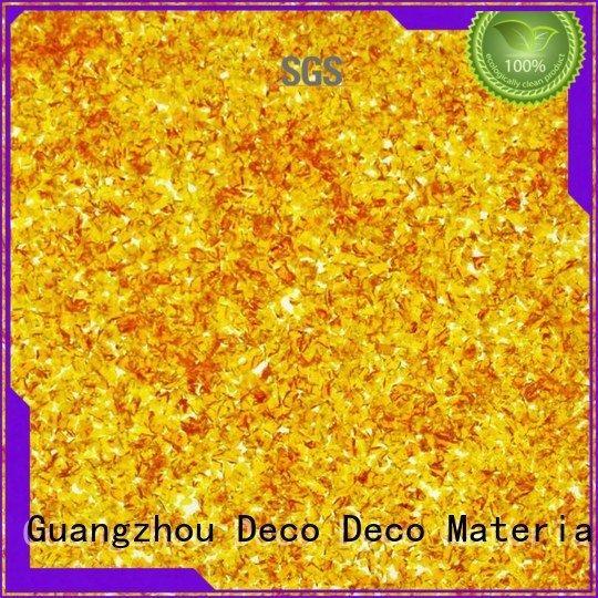 DECO-DECO acrylic wall panels eco shell silver twig