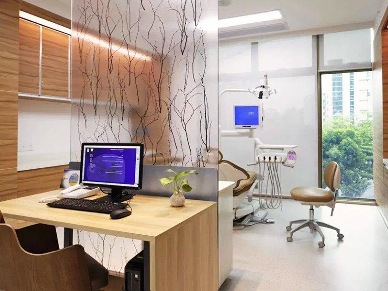 Anbai Stomatological Hospital