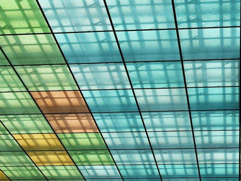 Beijing Baoyuan shopping malls