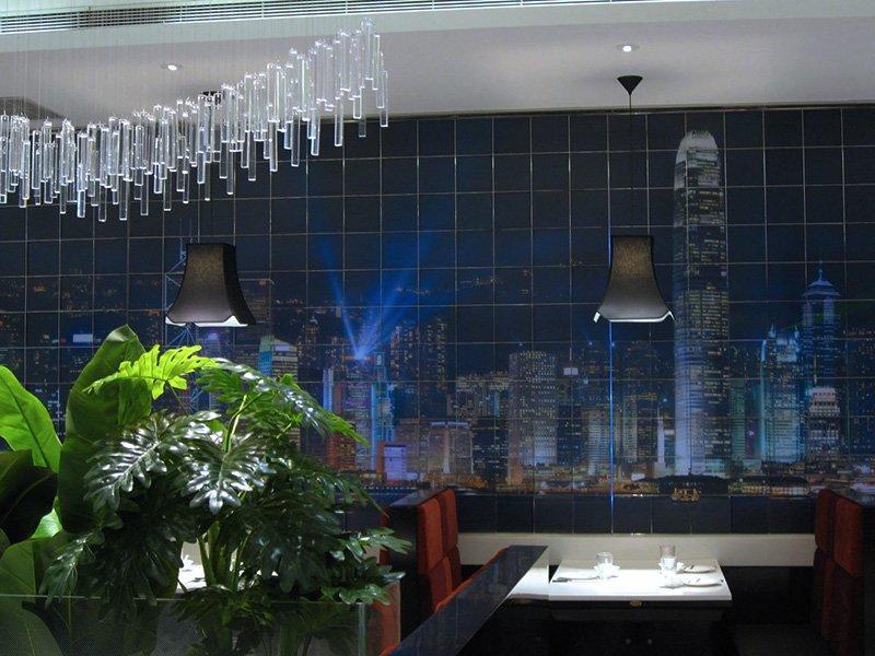 Dalian Tsim Sha Tsui Cafe